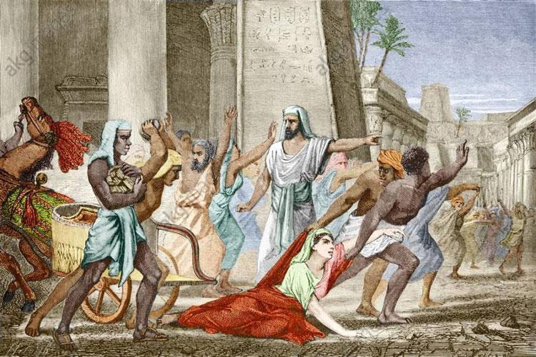 Cái chết của Hypatia trở thành một trong những vụ giết người có tính toán và tàn ác nhất trong lịch sử.