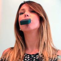 Bàn chải đánh răng kiểu mới, chỉ cần gắn vào mồm và 3 giây là sạch bong