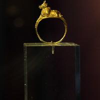 Những báu vật của vương quốc cổ tại Nam bộ xưa