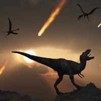 Nguyên nhân khiến khủng long bị tuyệt chủng