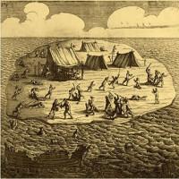 Mộ tập thể hé lộ thảm kịch sau vụ đắm tàu 400 năm trước