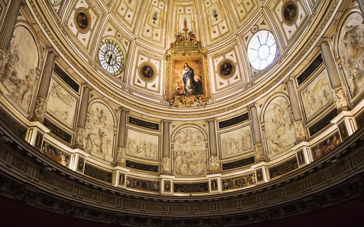 Nhà thờ chính tòa Seville