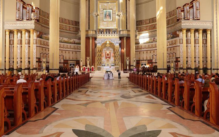 Vương cung thánh đường Đức Mẹ Licheń