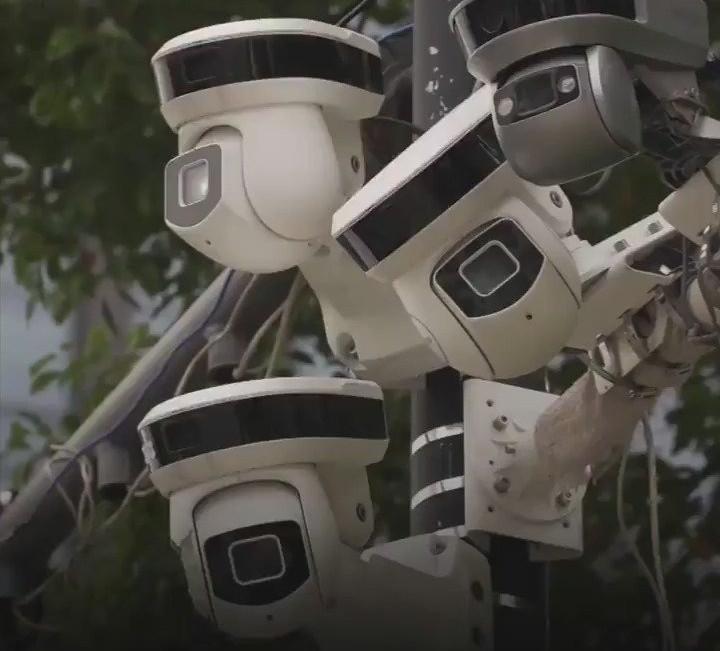 Hệ thống camera này được trang bị công nghệ nhận diện khuôn mặt và trí tuệ nhân tạo tiên tiến