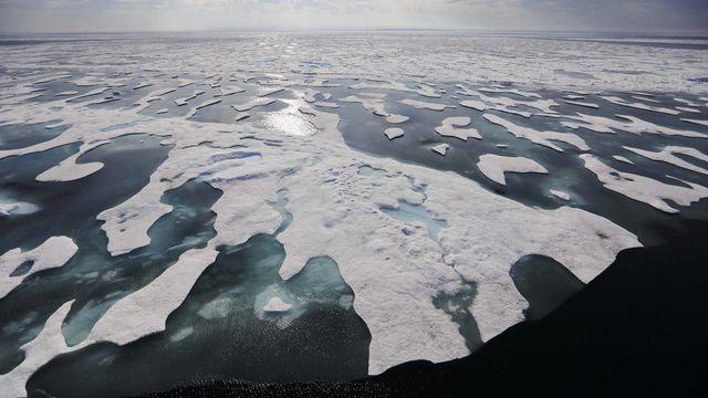 Diễn biến không lường trước từ Bắc Cực gây ra ảnh hưởng đến bối cảnh toàn cầu