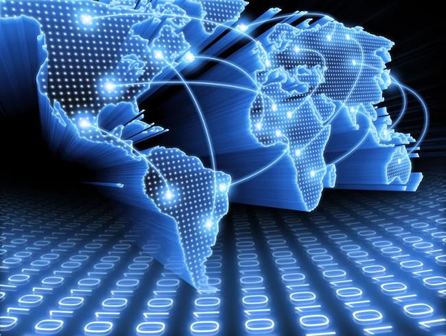 Hiện toàn thế giới có 3,7 tỷ người dùng Internet