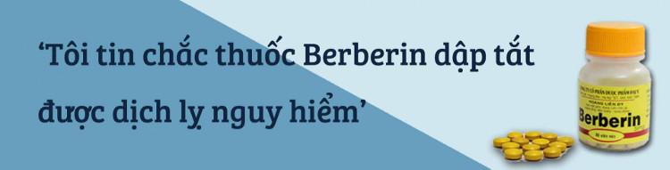 Thuốc Berberin