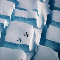 """Đi tìm lời giải hiện tượng những """"viên đường"""" bằng băng khổng lồ ở Nam Cực"""