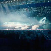"""Người Mỹ tạm biệt """"nữ hoàng bầu trời"""" Boeing 747"""