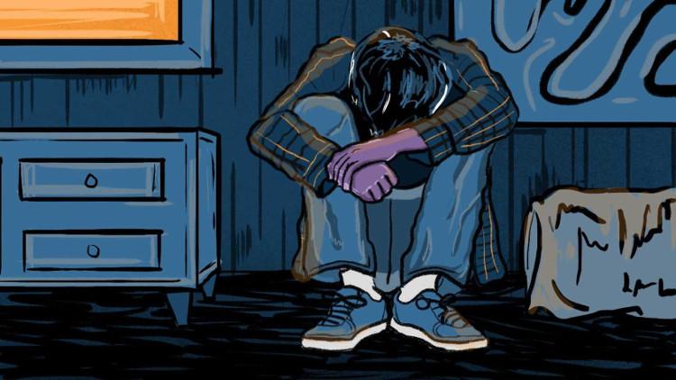 Trầm cảm là một căn bệnh nguy hiểm trong xã hội hiện đại.