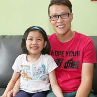 Bé gái 9 tuổi mắc bệnh hiếm có thể gây vỡ gan, lách