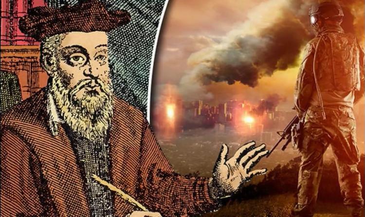 Nhiều người cho rằng một số dự đoán của Nostradamus về những sự kiện khủng khiếp sẽ xảy ra vào năm tới.