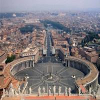 Tại sao Tòa thánh Vatican bỗng dưng lấy sữa sơn tường?