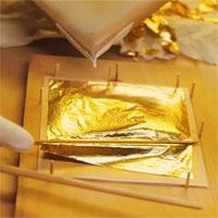 Video: Bí quyết sản xuất vàng lá mỏng 0,0001mm của Nhật