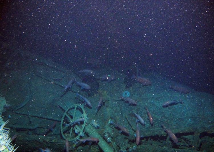 Hiện vẫn chưa rõ lý do chính xác vì sao tàu ngầm này lại bị chìm.