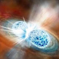 """Phát hiện về vụ va chạm sao neutron là """"đột phá"""" của năm 2017"""