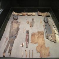 Ngạc nhiên chưa: Những xác ướp cổ nhất thế giới không phải của người Ai Cập