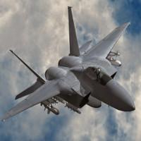 """Mỹ ra mắt """"Đại bàng bất bại"""" phiên bản mới đủ sức đấu lại Su-35S của Nga"""
