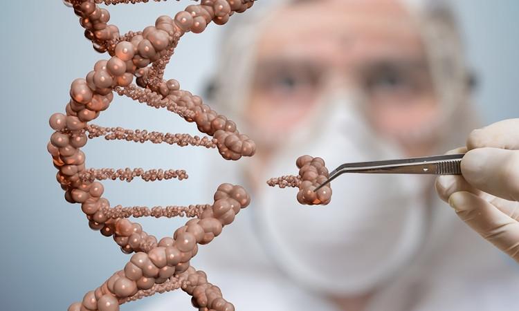 Công nghệ chỉnh sửa gene CRISPR