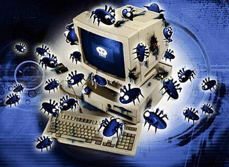 Có rất nhiều con đường mà virus có thể lợi dụng để xâm nhập vào máy tính.