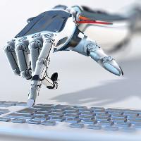 Các nhà khoa học đã tạo ra được robot có thể nhìn thấy tương lai
