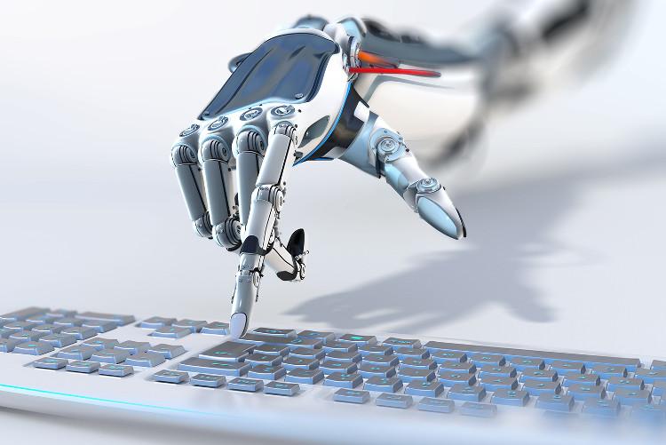 Công nghệ mới này cho phép robot có thể tự tưởng tượng về các hành động tương lai của chúng.