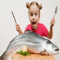 Ăn nhiều cá sẽ giúp trẻ thông minh hơn và ngủ ngon hơn