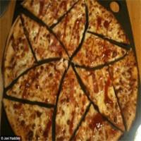 Làm thế nào cắt bánh pizza thành 5,7 hay 11 phần đều nhau?