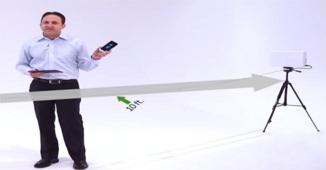 FCC cấp phép cho thiết bị sạc không dây khoảng cách 1 mét, WattUp