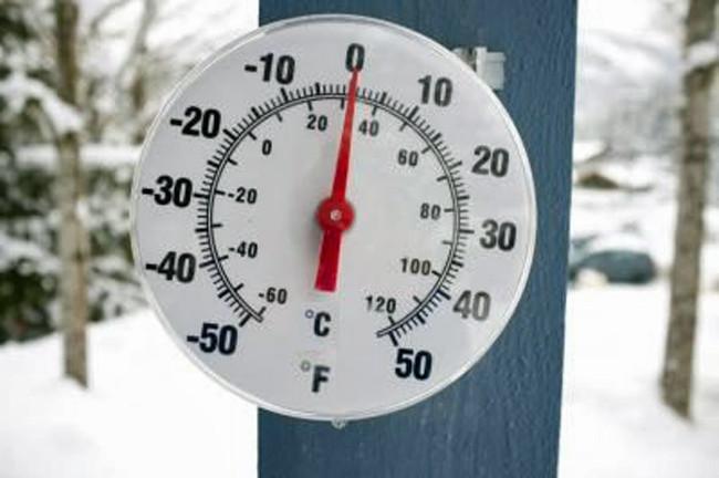 Mức 0K được xem là nhiệt độ nhỏ nhất mà vật chất có thể đạt được.