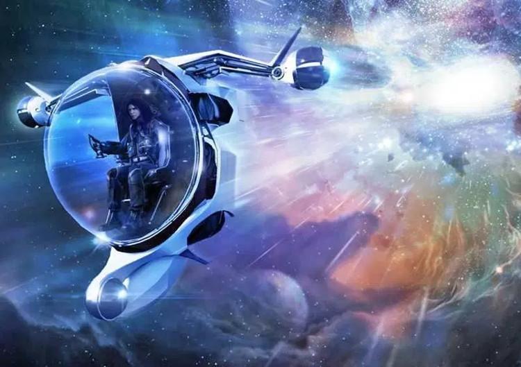Nhiều nhà khoa học tin rằng chúng ta có thể chế tạo cỗ máy du hành thời gian.