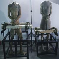Cuộn giấy biển Chết và những phát hiện khảo cổ quan trọng trong năm 2017
