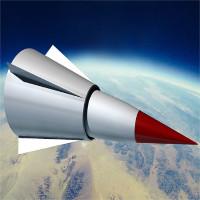 Tên lửa Trung Quốc gắn phương tiện tấn công nhanh gấp 5 âm thanh