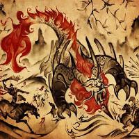 Quái thú Nian - Nỗi ám ảnh đáng sợ mỗi dịp năm mới gần kề của Trung Quốc
