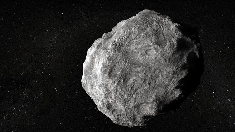 Tiểu hành tinh có kích thước bằng chiếc xe bus đến gần Trái Đất hơn cả Mặt trăng.