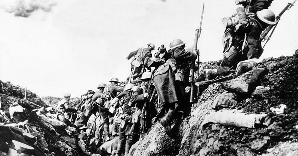 Về quy mô và sự khốc liệt, Thế chiến I chỉ đứng sau thế chiến II, và là một trong những sự kiện lịch sử có ảnh hưởng lớn nhất trong lịch sử thế giới
