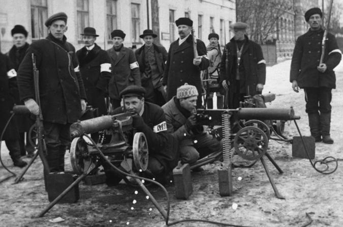 Ngoài hai biến cố lớn đã nêu trên, năm 1918 còn xảy ra nhiều sự kiện lịch sử đáng chú ý khác, như sự khởi đầu cuộc nội chiến Phần Lan với trận chiến Kamara ngày 27.1
