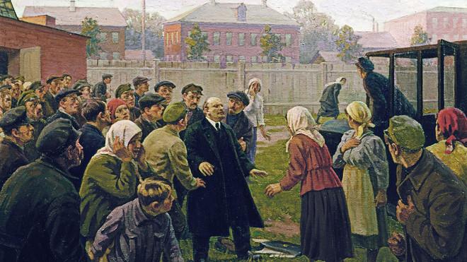 Ngày 30.8.1918, sau cuộc mít tinh tại nhà máy Mikhelson ở Moscow, lãnh tụ cách mạng Nga Vladimir Lenin đã bị bắn trọng thương