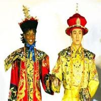 Hoàng hậu da đen duy nhất trong lịch sử Trung Hoa