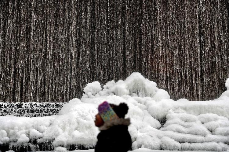 Ít nhất 17 người đã thiệt mạng do thời tiết giá rét nguy hiểm hoành hành ở Mỹ