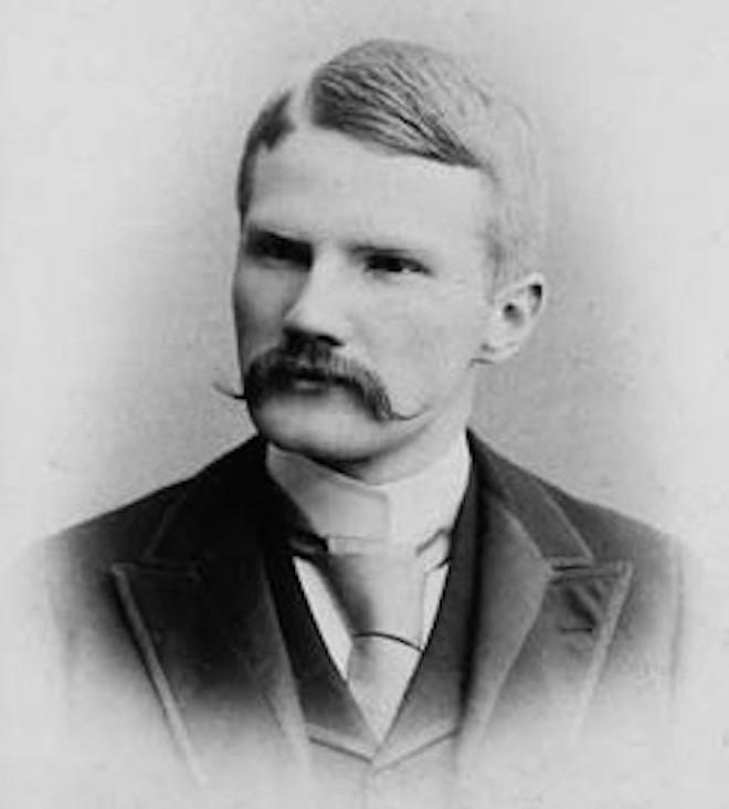 Charles Homer Haskins chỉ mới 19 tuổi khi nhận bằng tiến sĩ tại Đại học Johns Hopkins.