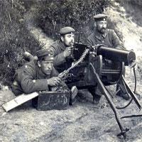 5 loại vũ khí giết hàng triệu người trong Thế chiến I