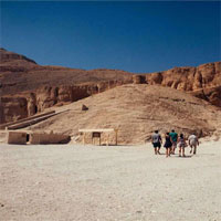 Nền văn minh sớm nhất Ai Cập sẽ sớm sáng tỏ nhờ thành phố 7000 năm tuổi này