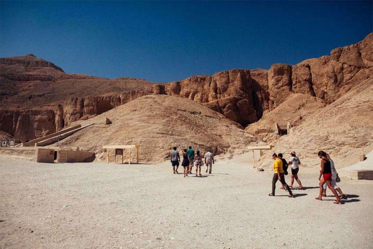 Khám phá này có ý nghĩa đặc biệt vì nó có thể cung cấp cái nhìn sâu sắc về thành phố Abydos.