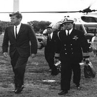 Nút bấm hạt nhân của các đời tổng thống Mỹ, chuyện bây giờ mới lộ