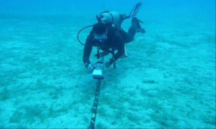 """Các tuyến cáp quang biển là """"đường ống"""" chứa hầu như tất cả các giao tiếp kỹ thuật số xuyên đại dương."""