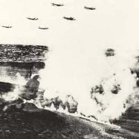 Kế hoạch dội bom dập núi lửa phun trào của Mỹ năm 1935
