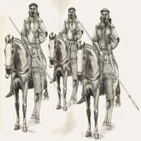 10 sự thật ít ai biết về quân đội cổ đại của đế quốc Ba Tư