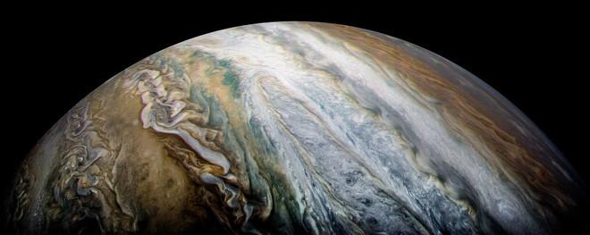 Đai ôn đới phía Nam của sao Mộc.