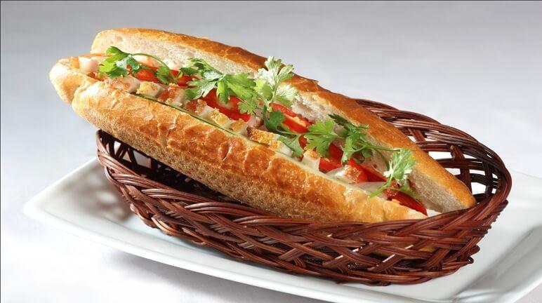 Ăn nhiều bánh mì dễ gây thừa cân, béo phì.
